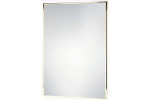 Slim mirrors