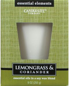 Essential 9 oz/255g Lemongrass & Coriander