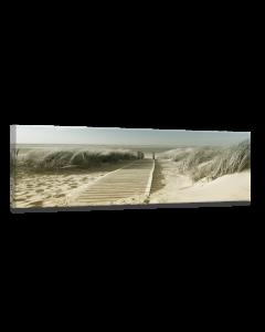 Tavla Canvas 32x100 Dunes 8