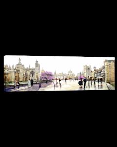 Tavla Canvas 32x100 Cambridge