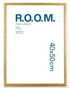 Ek ram 40x50 Room med PP 29,7x42 A3