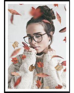 Poster 50x70 Patricija Dacic Autumn
