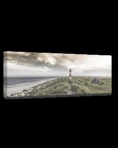 Tavla Canvas 60x150 Beacon View1