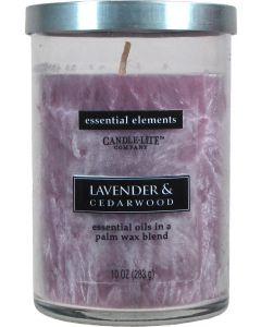 Essential 10 oz/283g Lavender & Cedarwood