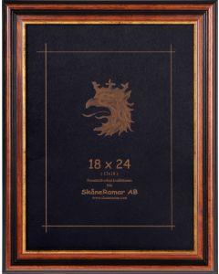 Classic 932 Antik/Ruskea 12x12