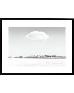Poster 50x70 Light Sea (planpackad)