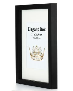 Elegant Box Svart