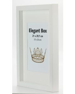 Elegant Box Vit