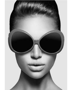 Poster 50x70 Sunglasses (planpackad)