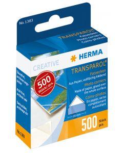 Herma Photo Corners 500